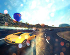 Asphalt 8 Airborne gameloft microsoft Windows Phone
