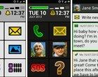 BIG Launcher Darmowe Google Play Płatne