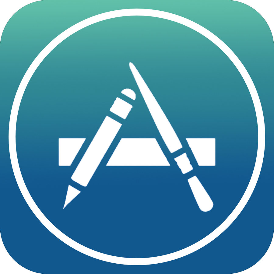 Image Gallery Ios App Icon Large