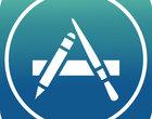 App Store Apple pozycjonowanie aplikacji