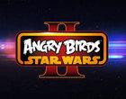 Angry Birds Angry Birds: Star Wars 2 App Store Google Play Płatne Rovio windows phone store