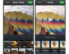 Darmowe instagram importowanie wideo wideo w instagramie
