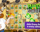 App Store Darmowe EA Electronic Arts Plants vs Zombies 2 PopCap