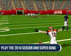 App Store Darmowe gameloft NFL Pro 2014 : The Ultimate Football Simulation