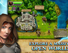 App Store Darmowe EA Electronic Arts Ultima Forever: Quest for the Avatar