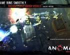 11 bit studios Anomaly 2 Benchmark Darmowe Google Play