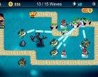 DemonDefence - jedna z najlepszych tego typu gier na Windows Phone!