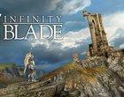 App Store Epic Games Infinity Blade III Płatne