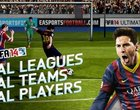 Darmowe EA Electronic Arts FIFA 14 Google Play