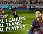 Darmowe EA Electronic Arts FIFA 14 Google Play