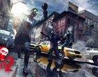 Darmowe Dead Trigger 2 MADFINGER Games nVidia Tegra 4