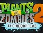 App Store appManiaK poleca Darmowe Plants vs Zombies 2 PopCap Games