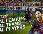 App Store Darmowe EA Electronic Arts FIFA 14