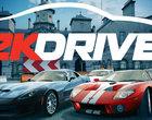 2k drive 2k sports App Store Płatne