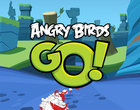 Angry Birds angry birds go! Darmowe Rovio