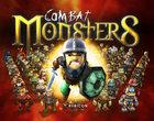 App Store Combat Monster Darmowe Google Play gra karciana
