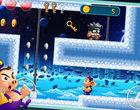 App Store BravePiglet gra 2D gra platformowa Płatne Split Vision