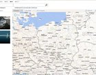 Darmowe Mapy Bing microsoft