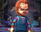 App Store Chucky: Slash & Dash Płatne runner Slimstown