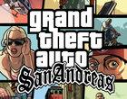 App Store GTA GTA: San Andreas Rockstar North