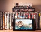 assasins creed gra na Androida gra na iOS najlepsze gry na tablet Ubisoft