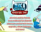 App Store Google Play Płatne Ski Safari: Adventure Time