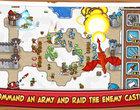 App Store Arcticmill castle raid 2 Google Play Płatne