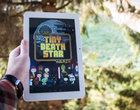Darmowe gra na Androida gwiazda śmierci Gwiezdne Wojny nimblebit Star Wars