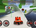 iTunes Jet Car Stunt 2