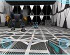 Darmowe FPS kosmici roboty strzelanka