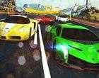 Darmowe gra wyścigowa samochody Wyścigi