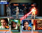 App Store Disney Google Play Star Wars: Assault Team windows phone store