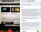 cydia Darmowe iOS 7 jailbreak slo-mo mod
