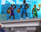 App Store Darmowe NBA Rush RenRen Games USA runner