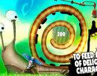 App Store Chillingo Feed Me Oil 2 gra logiczna gra zręcznościowa Płatne