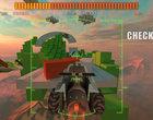 App Store Darmowe gra samochodowa Jet Car Stunt 2 True Axis