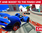 App Store Google Play Płatne SEGA Sonic Sonic Racing Transformed
