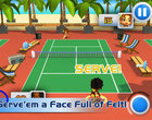 Darmowe Google Play gra sportowa NAMCO BANDAI One Button Sports