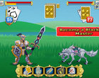 App Store Darmowe Google Play gra karciana gra RPG rpg Sony Pictures Television Suits and Sword