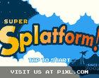 App Store gra platformowa gra retro nes Płatne Super Splatform