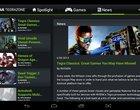 Darmowe Google Play nVidia NVIDIA TegraZone TegraZone