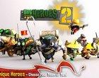 App Store Bug Heroes 2 darmowa gra Darmowe gra MOBA