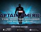 Captain America: The Winter Soldier gameloft gra 3D