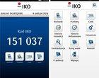 Darmowe IKO dla dzieci płatności mobilne