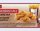 aplikacje dla windows phone Darmowe kfc KFC na WIndows Phone kupony rabatowe