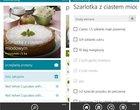 aplikacje dla windows 8 aplikacje dla windows phone Darmowe kuchnia bing beta