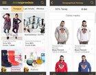 aplikacje dla iOS aplikacje zakupowe Darmowe