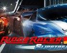 Darmowe Google Play gra samochodowa NAMCO BANDAI Ridge Racer Slipstream