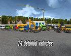 Construction Simulator 2014 Darmowe Google Play Hack RUN Myth Defense LF Płatne Sonic Racing Transformed