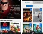 aplikacje App Store Darmowe disney movies iniemamocni